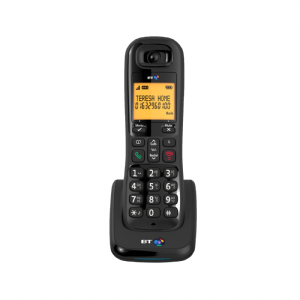 BT XD56 DECT Cordless Additional Handset & Charger